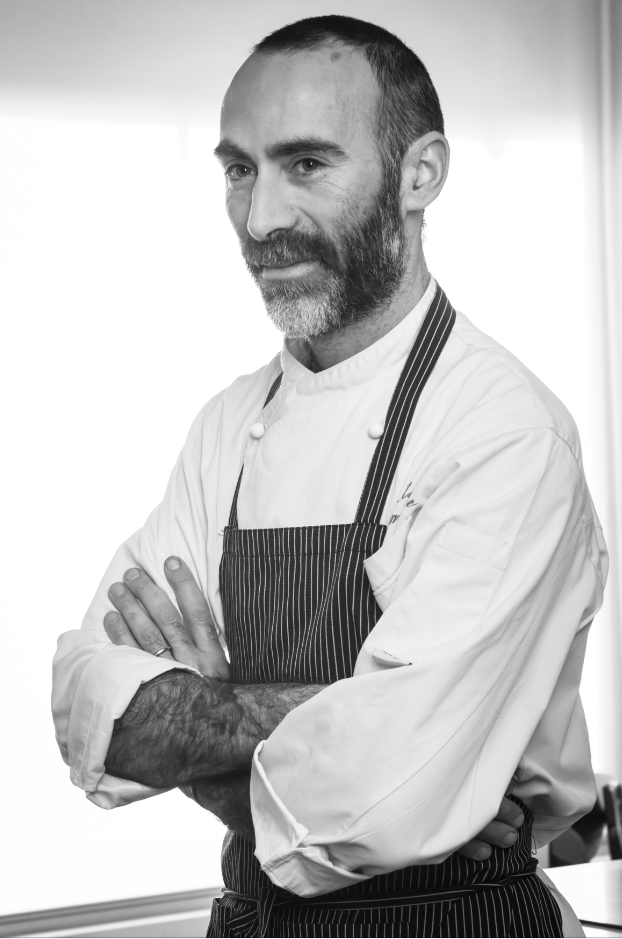 Marco Tamagnone, Chef freelance