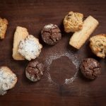 Biscotti al burro | Butter cookies