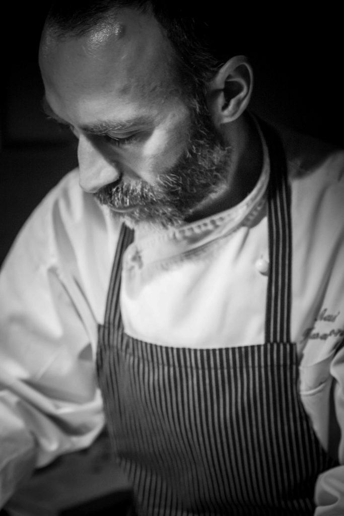 L'alta cucina di Marco Tamagnone